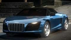 Audi R8 GT FSI Quattro for GTA 4