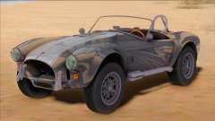 AC Cobra 427 for GTA San Andreas