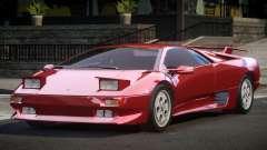 Lamborghini Diablo ES