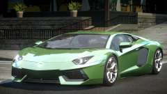 Lamborghini Aventador GS Tuned for GTA 4