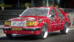 Mercedes-Benz E500 RT PJ10 for GTA 4