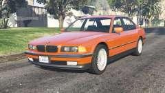 BMW 750i (E38) 199ⴝ for GTA 5