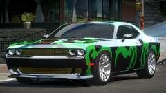 Dodge Challenger SRT R-Tuned L10 for GTA 4