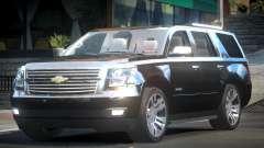 Chevrolet Tahoe ES V1.1 for GTA 4