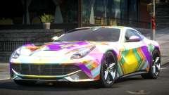 Ferrari F12 TR PJ5 for GTA 4