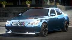 BMW M5 E60 ES V1.1 for GTA 4