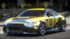 Audi TT SP Racing L4 for GTA 4
