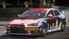 Mitsubishi Evolution X L2 for GTA 4
