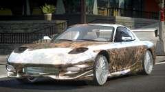 Mazda RX-7 PSI Racing PJ10 for GTA 4