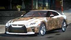 Nissan GTR PSI Drift L5 for GTA 4