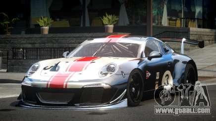 RUF RGT-8 Drift L3 for GTA 4