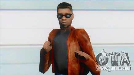 Ballas Leade Kane 80s Model for GTA San Andreas