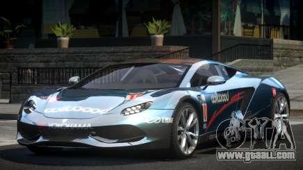 Arrinera Hussarya GT L3 for GTA 4