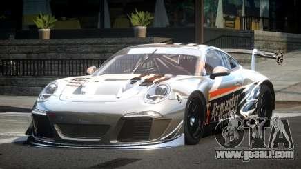 RUF RGT-8 Drift L7 for GTA 4