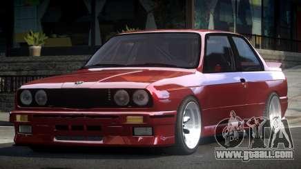 1989 BMW M3 E30 for GTA 4