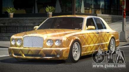 Bentley Arnage L2 for GTA 4