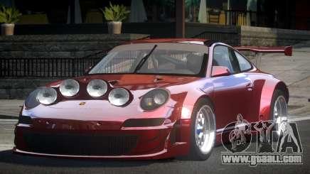 Porsche 911 GT3 RC for GTA 4