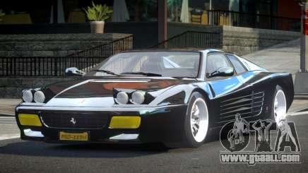Ferrari Testa Rossa SE for GTA 4