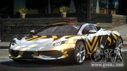 Arrinera Hussarya GT L2 for GTA 4