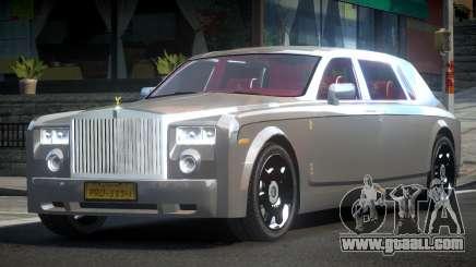 Rolls-Royce Phantom ES for GTA 4
