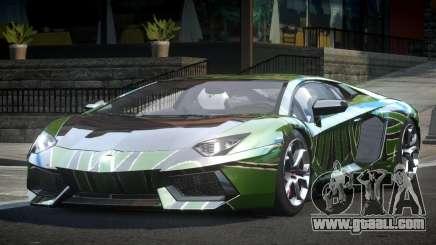 Lamborghini Aventador GS Tuned L2 for GTA 4