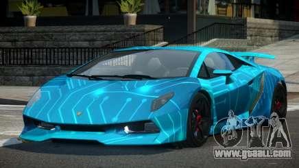 Lamborghini Sesto Elemento SP L3 for GTA 4