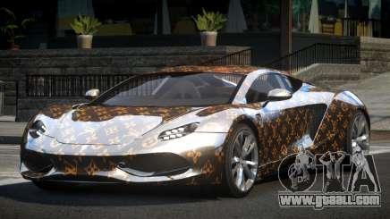 Arrinera Hussarya GT L4 for GTA 4