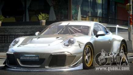 RUF RGT-8 Drift for GTA 4