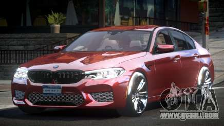BMW M5 F90 L-Tuned for GTA 4