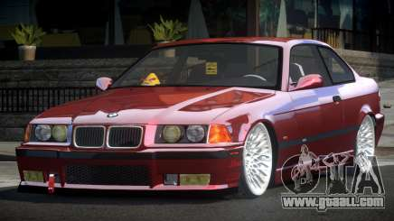 BMW M3 E36 S-Tuning for GTA 4