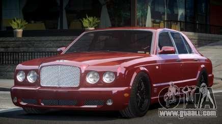 Bentley Arnage for GTA 4