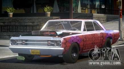 Dodge Dart R-Tuning L2 for GTA 4