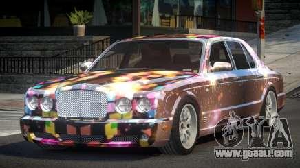 Bentley Arnage L8 for GTA 4