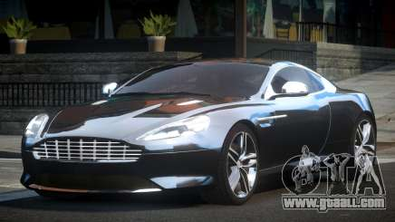 2015 Aston Martin DB9 for GTA 4