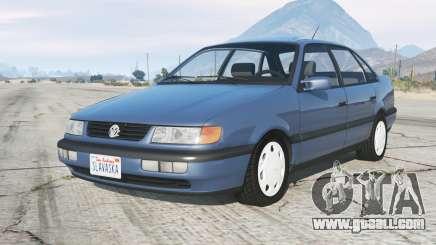 Volkswagen Passat GL (B4) 1994 for GTA 5