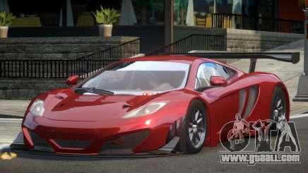 McLaren MP4 GT3 for GTA 4