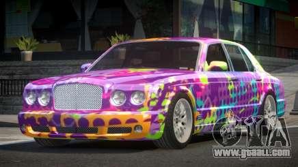 Bentley Arnage L10 for GTA 4