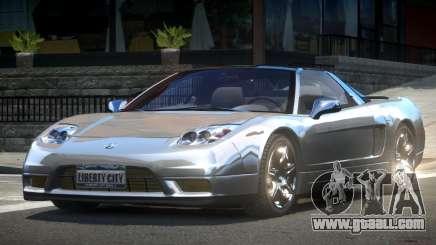 Acura NSX R-Tuned for GTA 4