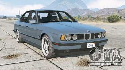 BMW M5 (E34) 19୨1 for GTA 5