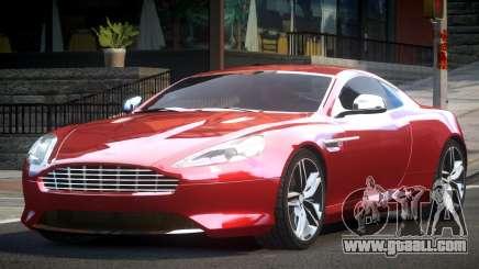 Aston Martin DB9 L-Tuned for GTA 4
