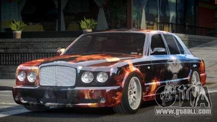 Bentley Arnage L5 for GTA 4