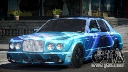 Bentley Arnage L4 for GTA 4