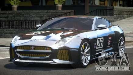 Jaguar F-Type GT L3 for GTA 4