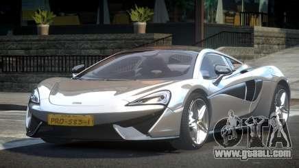 McLaren 570S GT for GTA 4