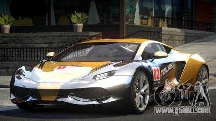 Arrinera Hussarya GT L1 for GTA 4