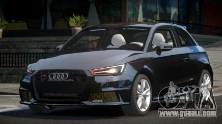 Audi S1 GST for GTA 4