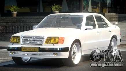 Mercedes-Benz E500 RT for GTA 4