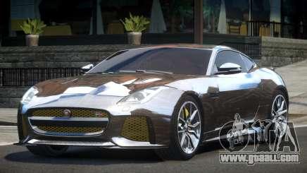 Jaguar F-Type GT L10 for GTA 4