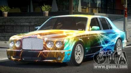Bentley Arnage L9 for GTA 4