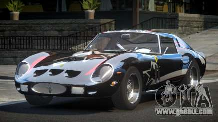 Ferrari 250 GTO 60s L3 for GTA 4